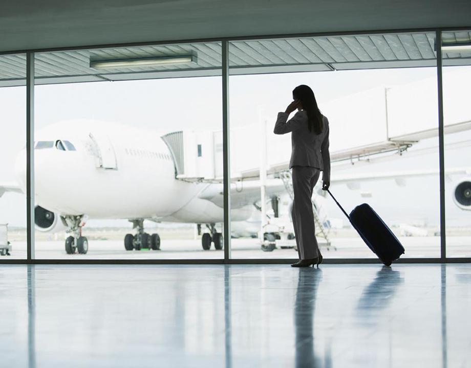 Resultado de imagem para aeroporto passageiro