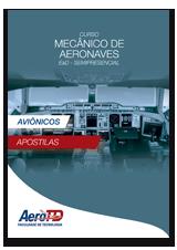 Apostila curso Mecânico de Aeronaves - Aviônicos