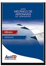 Apostila curso Mecânico de Aeronaves - Célula