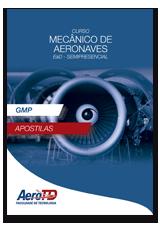 Apostila curso Mecânico de Aeronaves Grupo Motopropulsor - GMP