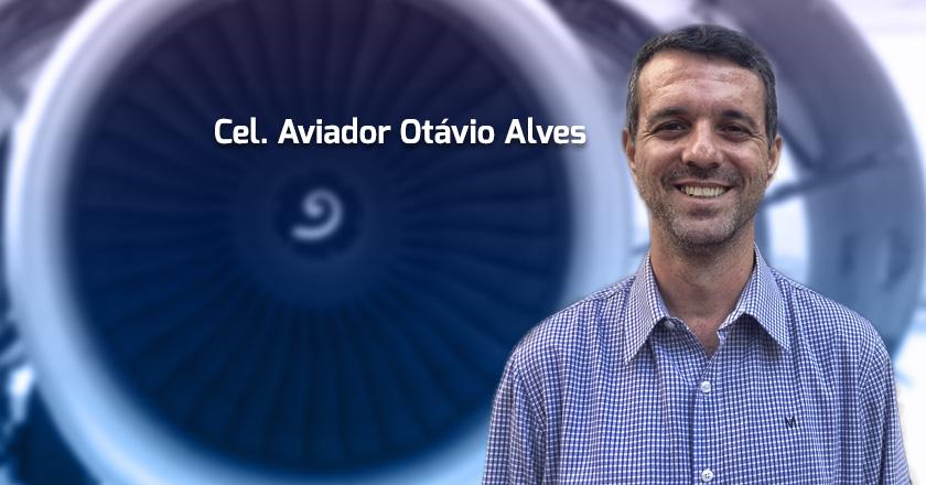 Coronel Aviador Otávio Alves