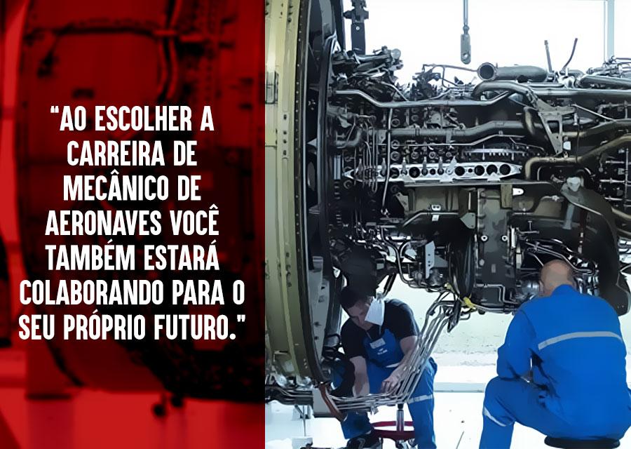 curso mecanico de aeronaves aero td
