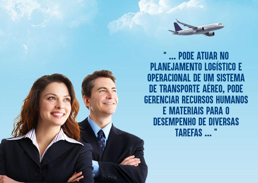 Passos para ter sucesso como profissional da aviação