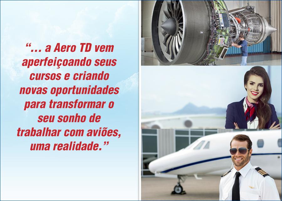 Cursos Aero TD