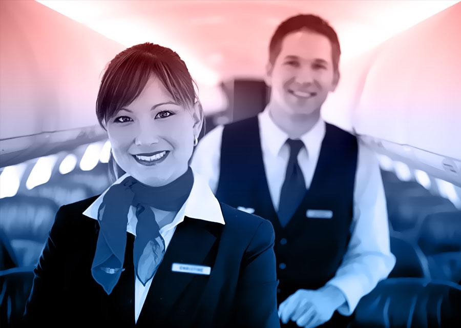 quanto custa um curso de comissario de voo