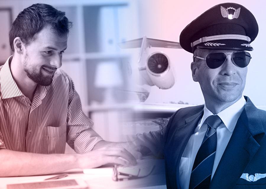 quanto custa ser um piloto de avião