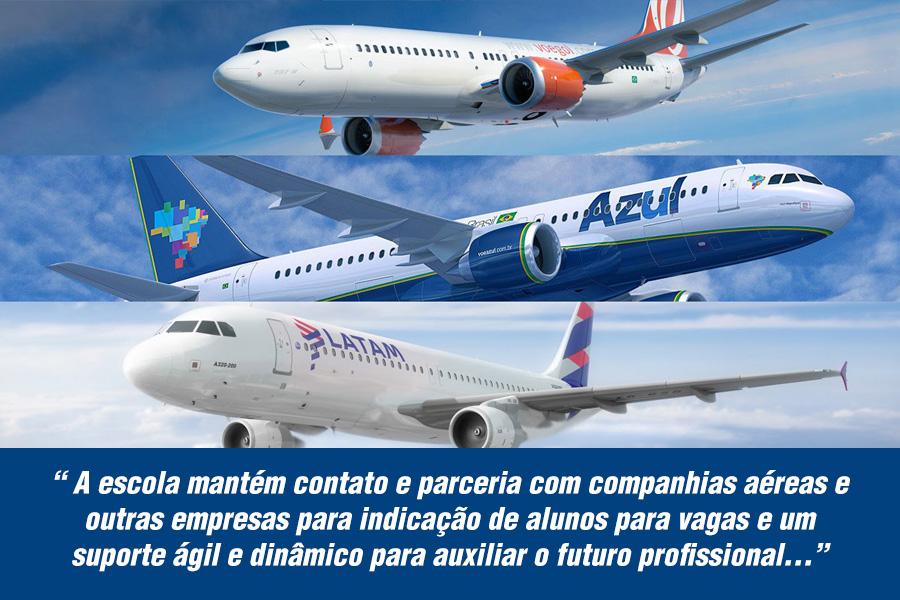 é possível fazer um curso online na área da aviação 02