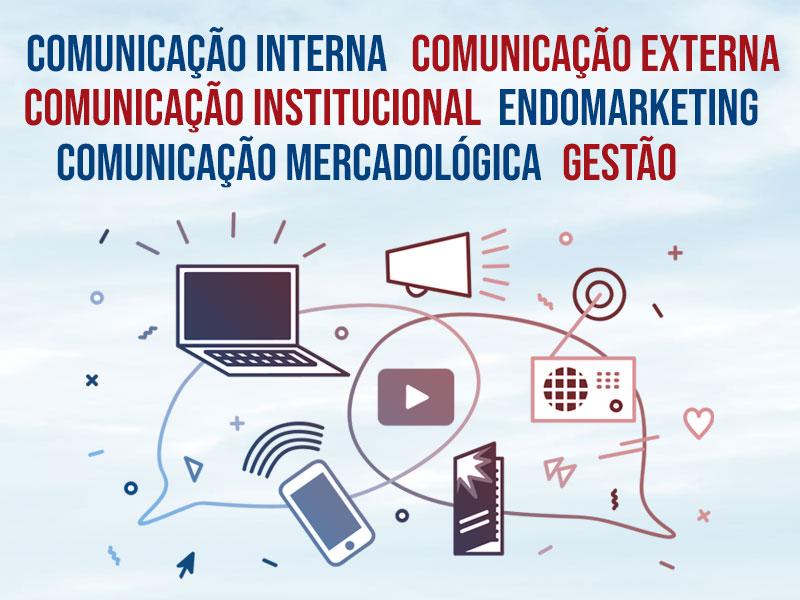 comunicação organizacional na aviação civil