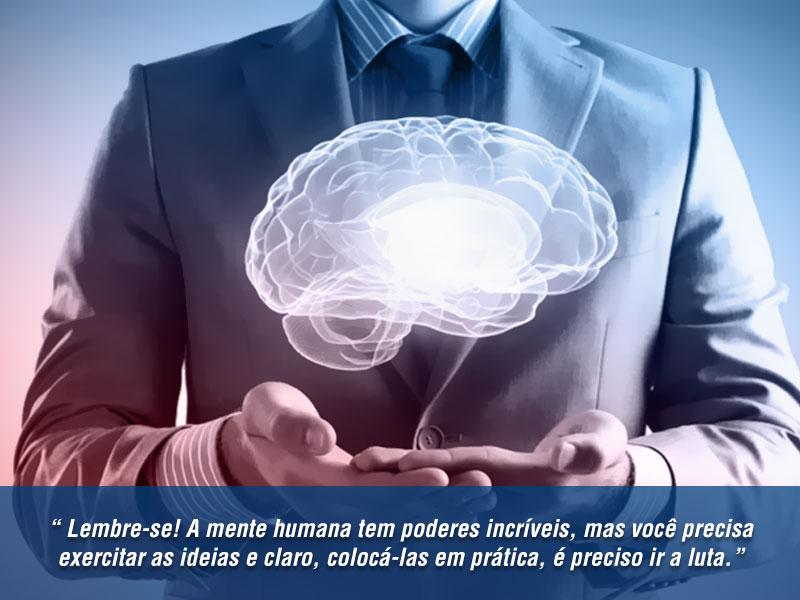 mente humana poderes incriveis