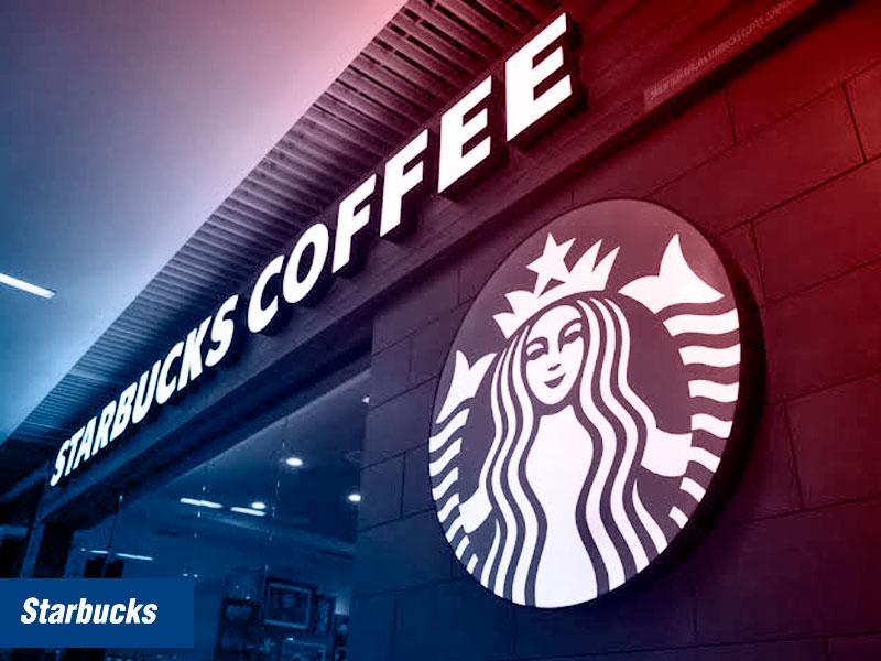 Starbucks no Floripa Airport