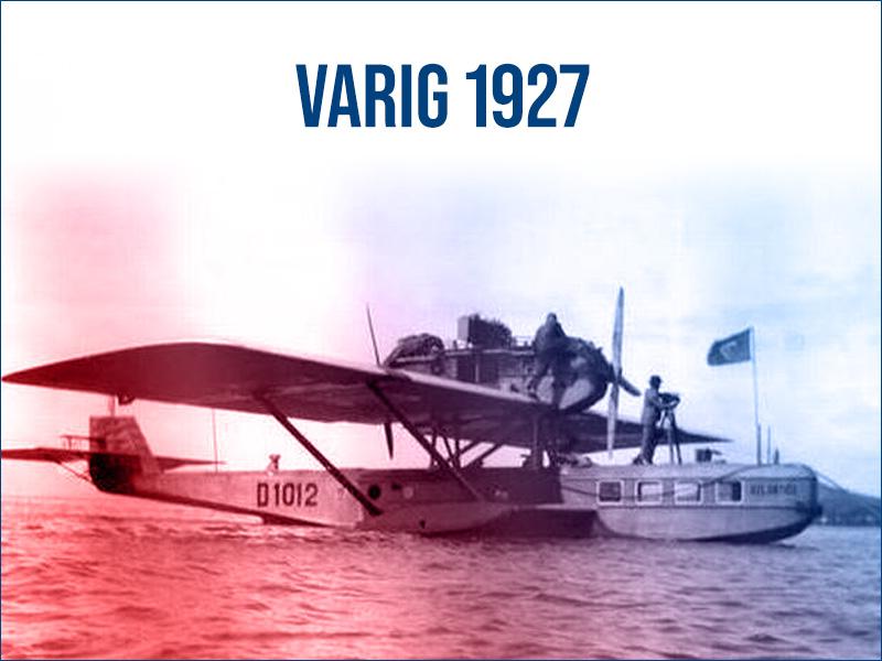 varig 1927