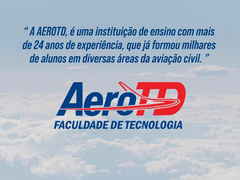 AEROTD Faculdade de Tecnologia